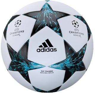 UCL Ball Adidas 18