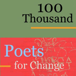 100 Thousand Poets for Change - InBod
