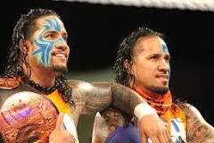 WWE the Usos brother vs dudley boyz - Real deadly team Competition