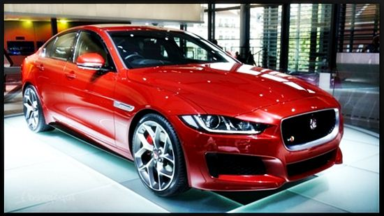 2017 jaguar xe price in india car drive and feature. Black Bedroom Furniture Sets. Home Design Ideas