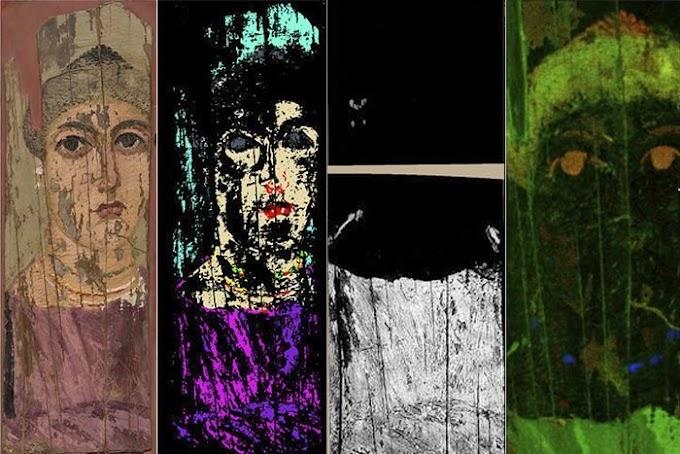 Επιστήμονες πρωτοπορούν σε νέο τρόπο ανάλυσης των αρχαίων έργων τέχνης -Μια Ελληνίδα επικεφαλής της έρευνας
