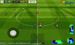 Download FTS 18 Mod by Dhenz Art's Apk + Data Obb