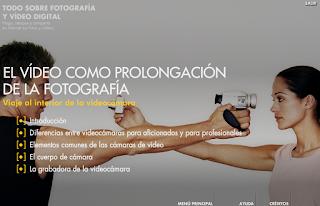Curso de Fotografía y Video Digital: El Mundo, CD 22 – 2010