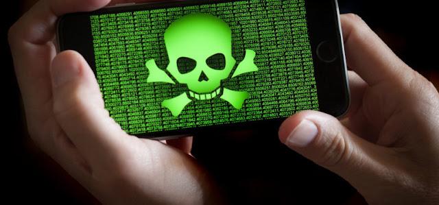 DoubleLocker, il nuovo malware per Android che estorce denaro alle proprie vittime