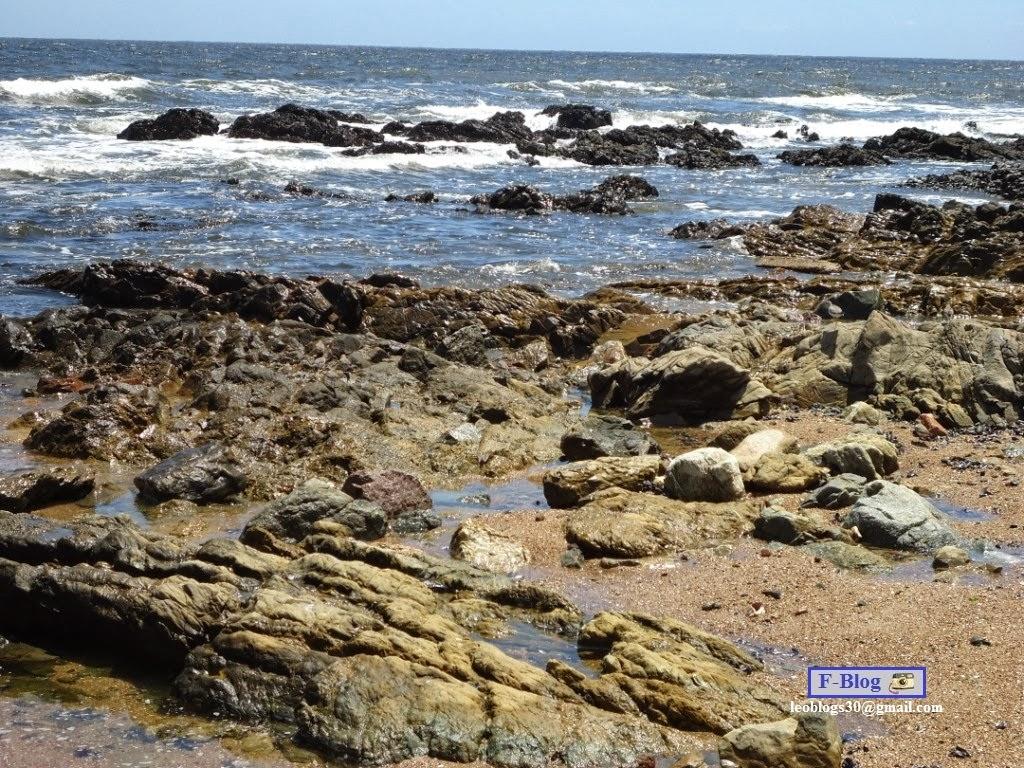 Punta del Este - Playa Piriápolis
