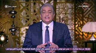 برنامج مساء dmc مع أسامة كمال حلقة الجمعة 3-3-2017