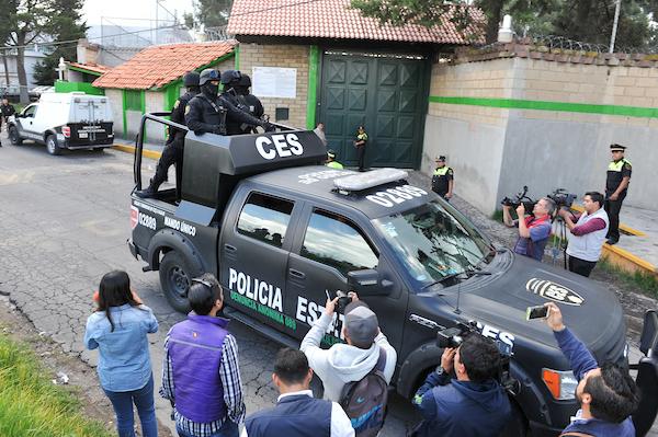 El mexiquense hoy menor que mat a sus primos en viveros for Viveros en toluca