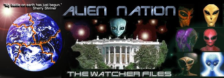 The Watcher Files