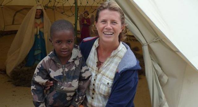 Asesinan a tiros una misionera española en Haití