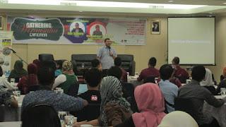 Gathering Wirausaha Cirebon 2015