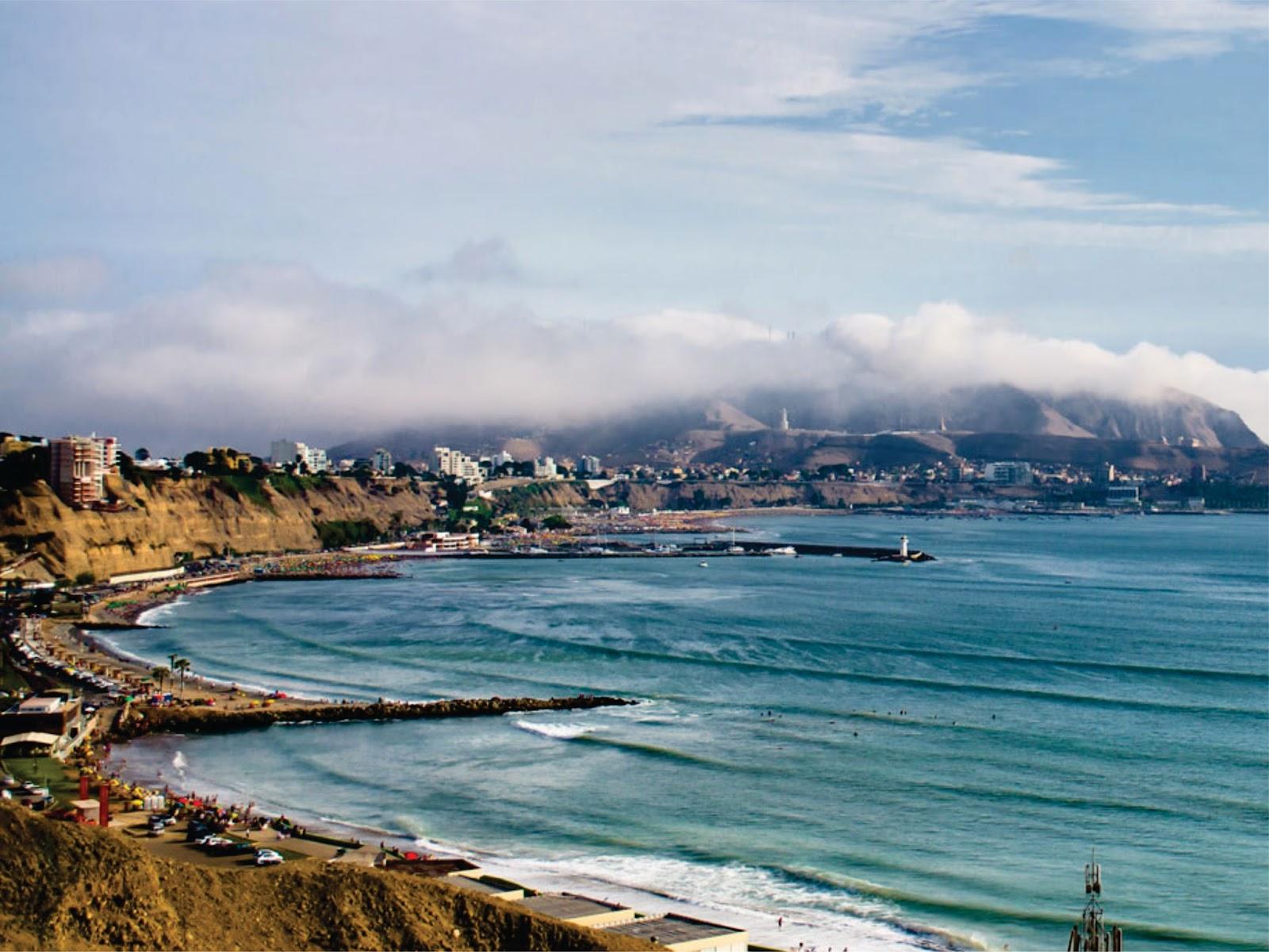 Las 10 Mejores Playas Para Disfrutar En Peru Viajes A Peru Y Sudamerica Khuska Travel Sudamerica