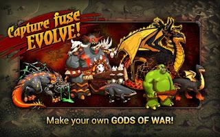 Forge of Gods (RPG) Apk v3.17 Mod (Gold/Gems)