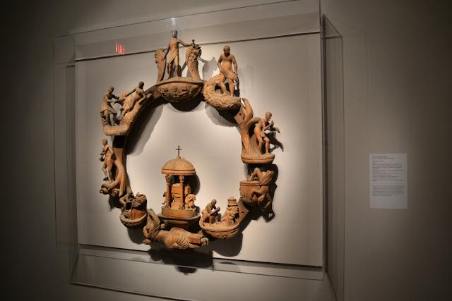 Скульптура Пирра Джозефа Ландри. Музей Искусства, Новый Орлеан (Pierre Joseph Landry. New Orleans Museum of Art)