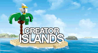 Download LEGO Creator Islands v1.2.1 Mod Apk