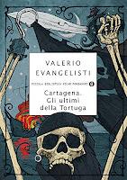 romanzo trilogia dei pirati cartagena