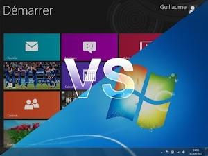 مقارنة كل من Windows 7 و الWindows 8/8.1 و الWindows10 و من الأفضل ؟