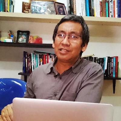 Guru Besar Psikologi Universitas Indonesia, Profesor Hamdi Muluk