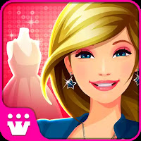 Star Fashion Designer Mod Apk (Unlock Internal Purchases/ Lots Of Gold Coins)