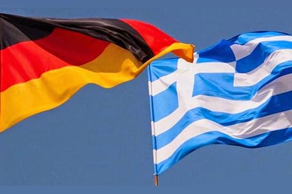Απόρρητη έκθεση για το κατοχικό δάνειο στα χέρια της κυβέρνησης-Η Γερμανία μάς χρωστά 11 δις