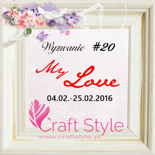 Craft Style: My love