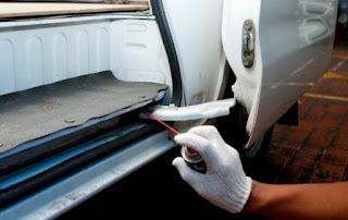 BEGINI TIPS MERAWAT MOBIL BERPINTU SLIDING DOOR
