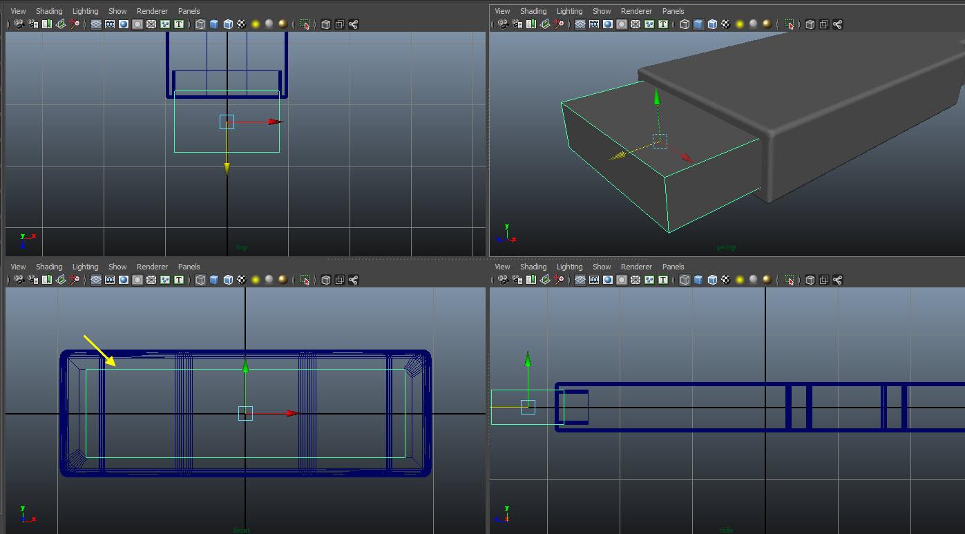 USB Modeling 07