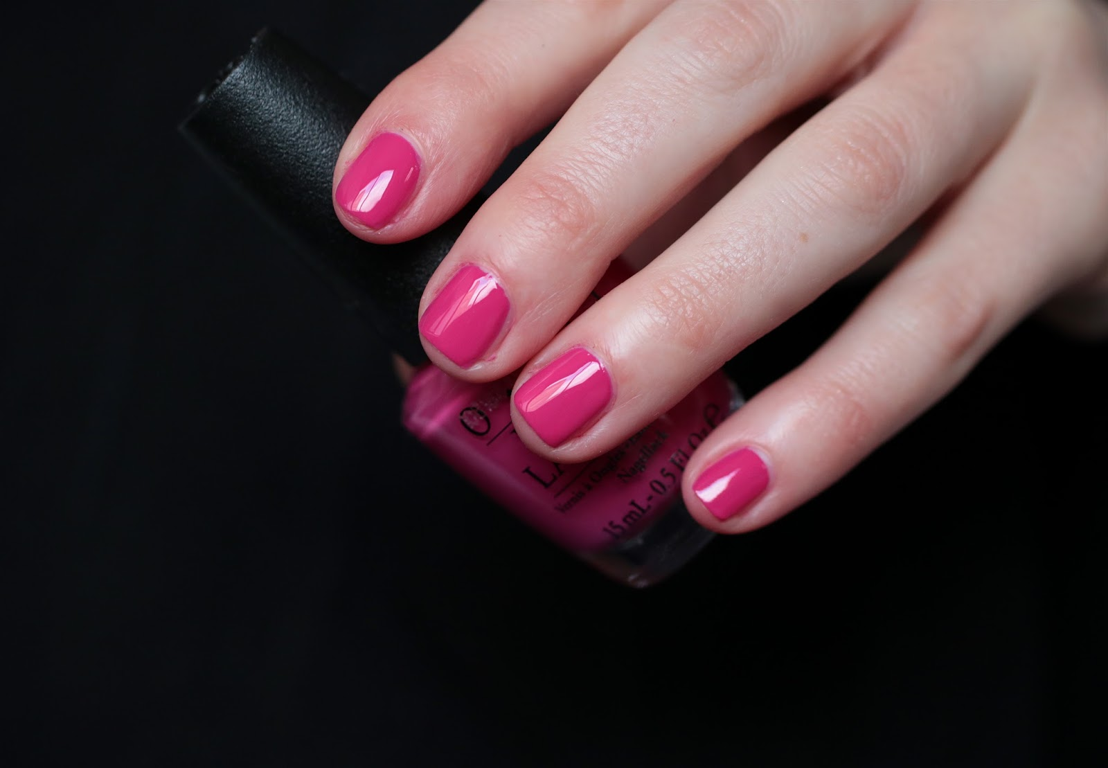 Opi breakfast at tiffany s swtaches nouvelle formule kleo