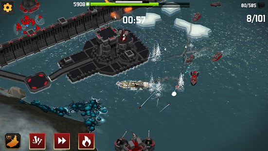 Fortress: Destroyer Apk+Data Free on Android Game Download