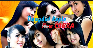 Download Kumpulan Lagu Dangdut New Cobra Terbaru Full Abum