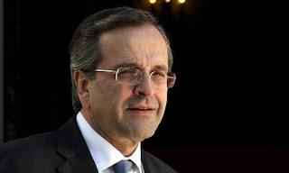 Σαμαράς: Εκλογές τώρα, δεν ξέρω αν θα σώζεται η χώρα μετά