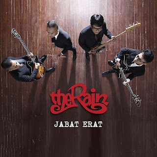 Download Lagu The Rain - Jabat Erat (Full Album 2016)