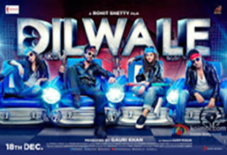 Download Film Dilwale (2015) Bluray Mp4 Subtitle Indonesia