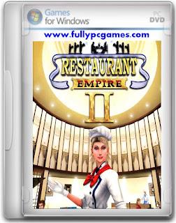 Restaurant-Empire-2-Game