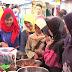 Makan Telur Ikan Mimi, Tradisi Warga Kendal Sambut Ramadhan