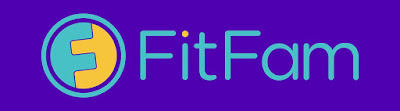 FitFam Ambassador Logo race directory virtual runs