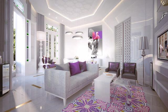 Президентский люкс в отеле Gran Hotel Manzana Kempinski La Habana