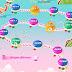 《Candy Crush Saga 糖果傳奇》4806-4820關之過關心得及影片