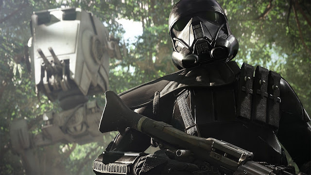 STAR WARS Battlefront 2 PC Full imagenes
