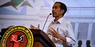 PDIP Bantah Bahwa Jadinya Jokowi Sebagai Presiden Karena Pengembang