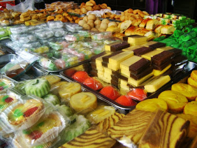 Resep Kue Jajanan Pasar Terlaris