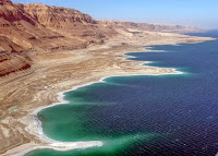 Jordan picks firms for ambitious canal project linking Dead Sea with Red Sea
