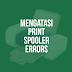 Cara Mengatasi Print Spooler Errors di Windows 7