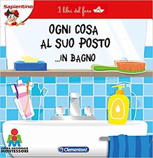 Ogni Cosa Al Suo Posto... In Bagno Di Clementoni PDF