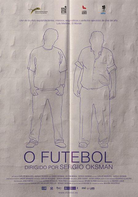 Cartel: O futebol (2015)
