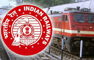 Indian Railway Helpline