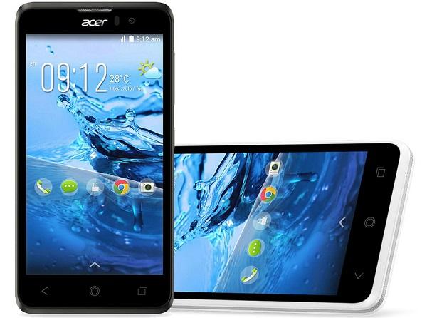 Harga Hp Acer Liquid Z520 Bekas Agustus 2016