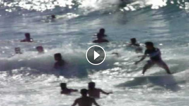 Surf 30 - Un mondo difficile