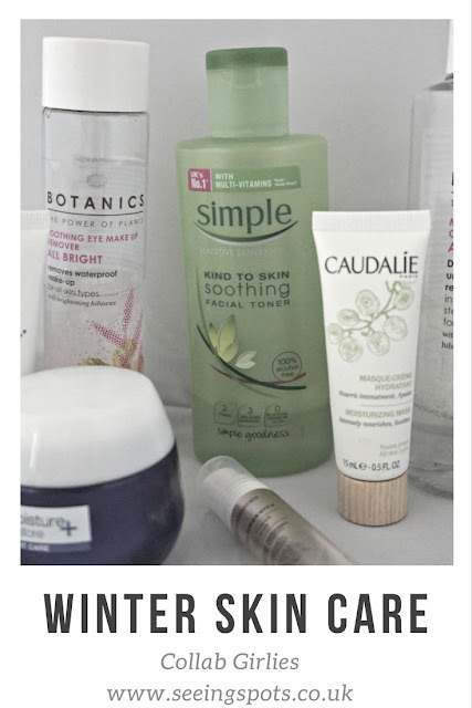 Winter Skin Care