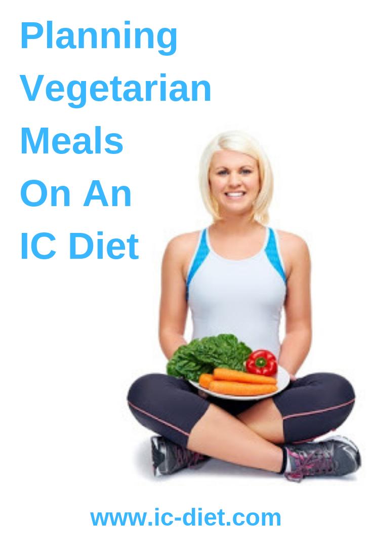 interstitial cystitis diet recipes