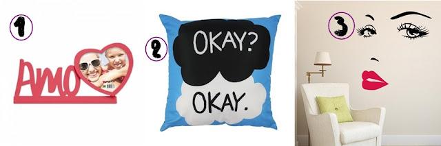 Onde comprar online Intens de decoração para seu quarto